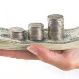 お財布の値段と年収の関係ってあるの?