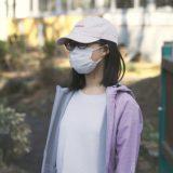 やっぱりいい!接触冷感マスクをおすすめします。